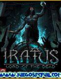 Iratus Lord of the Dead | Español | Mega | Torrent | Iso