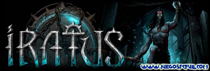 Descargar Iratus Lord of the Dead | Español | Mega | Torrent | Iso