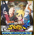 Naruto Shippuden Ultimate Ninja Storm 4 Road To Boruto Nex Generation | Full | Español | Mega | Torrent | Iso