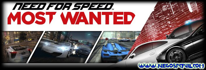 descargar need for speed most wanted pc utorrent
