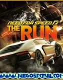 Need for Speed The Run Limited Edition | Español | Mega | Torrent | Iso | ElAmigos
