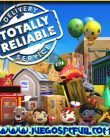 Totally Reliable Delivery Service Deluxe Edition | Español | Mega | Torrent | Iso | ElAmigos