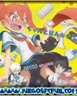 Ueno-san Wa Bukiyou | Anime | Full| Español Sub | Mega