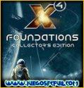 X4 Foundations Collectors Edition | Español | Mega | Torrent | Iso | ElAmigos