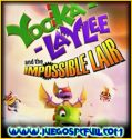 Descargar Yooka-Laylee and the Impossible Lair | Español | Mega | Torrent | Iso | ElAmigos