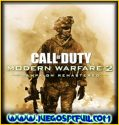Call of Duty Modern Warfare 2 Campaign Remastered | Español | Mega | Torrent | Iso | ElAmigos