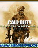 Call of Duty Modern Warfare 2 Campaign Remastered | Español | Mega | Torrent | Iso | ElAmigos