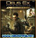 Deus Ex Human Revolution Directors Cut | Español | Mega | Torrent | Iso | ElAmigos