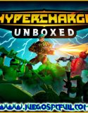 Hypercharge Unboxed | Español | Mega | Torrent | Iso | ElAmigos