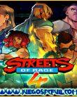 Street of Rage 4 + ONLINE Update 2 Pc Español Mega Torrent