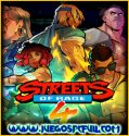 Street of Rage 4 + ONLINE Update 2 Pc Español Mega Torrent