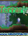 Terraria V1.4.0.2 | Pc | Español | Mega | Torrent | Mediafire