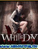 White Day A Labyrinth Named School   Español   Mega   Drive   Iso   ElAmigos