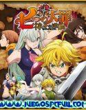 Nanatsu no Taizai Temporada 3 Sin Censura | Sub-Español | Full HD | Mega
