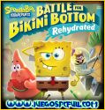 SpongeBob SquarePants Battle for Bikini Bottom Rehydrated | Español | Mega | Torrent | ElAmigos