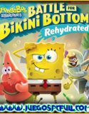 SpongeBob SquarePants Battle for Bikini Bottom Rehydrated | Español | Mega | Torrent | ElAmigos