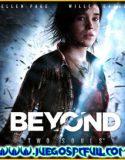 Beyond Two Souls | Español | Mega | Torrent | ElAmigos