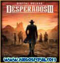 Desperados III Deluxe Edition | Español | Mega | Torrent | ElAmigos