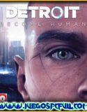 Detroit Become Human | Español | Mega | Torrent | ElAmigos