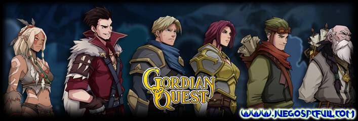 Descargar Gordian Quest | Español | Mega | Torrent
