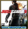 Just Cause 2 | Español | Mega | Torrent | ElAmigos
