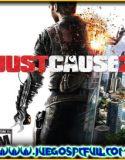 Just Cause 2 | Español | Mega | Torrent | ElAmigos