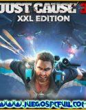 Just Cause 3 XXL Edition | Español | Mega | Torrent | ElAmigos