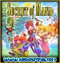 Secret of Mana | Español | Mega | Torrent | Iso | ElAmigos