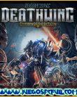 Space Hulk Deathwing Enhanced Edition | Español | Mega | Torrent | ElAmigos