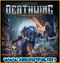 Space Hulk Deathwing Enhanced Edition | Español | Mega | Torrent | ElAmigos
