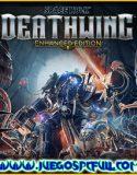 Space Hulk Deathwing Enhanced Edition   Español   Mega   Torrent   ElAmigos
