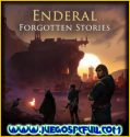 The Elder Scrolls V Skyrim Enderal Forgotten Stories v1.6.2.0 | Español | Mega | Torrent | Iso | ElAmigos