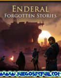 The Elder Scrolls V Skyrim Enderal Forgotten Stories v1.6.2.0 | Español | Mega | Torrent | Iso | ElAmigos