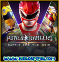 Power Rangers Battle for the Grid | Español | Mega | Torrent | ElAmigos