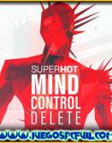 SuperHOT Mind Control Delete | Español | Mega | Torrent | ElAmigos