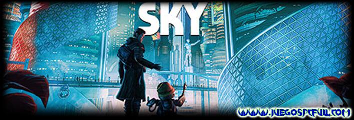 Descargar Beyond a Steel Sky | Español | Mega | Torrent | ElAmigos