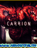 Carrion | Español | Mega | Torrent | ElAmigos