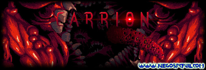 Descargar Carrion | Español | Mega | Torrent | ElAmigos