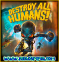 Destroy All Humans! | Español | Mega | Torrent | ElAmigos