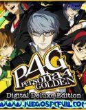 Persona 4 Golden Deluxe Edition | Mega | Torrent | ElAmigos