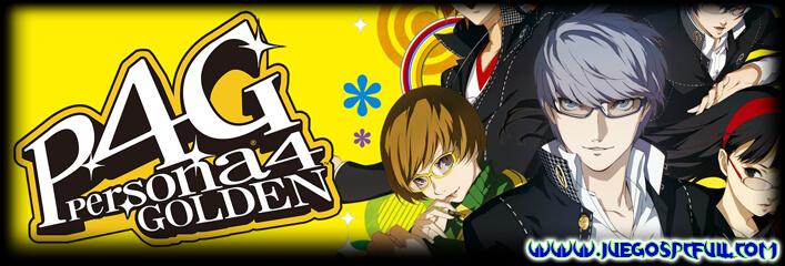 Descargar Persona 4 Golden Deluxe Edition | Mega | Torrent | ElAmigos