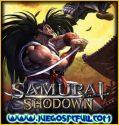 Samurai Shodown | Español | Mega | Torrent | ElAmigos