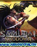Samurai Shodown   Español   Mega   Torrent   ElAmigos
