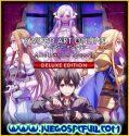 Sword Art Online Alicization Lycoris Deluxe Edition | Español | Mega | Torrent | ElAmigos