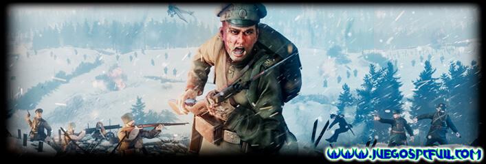 Descargar Verdun and Tannenberg | Español | Mega | Torrent | ElAmigos