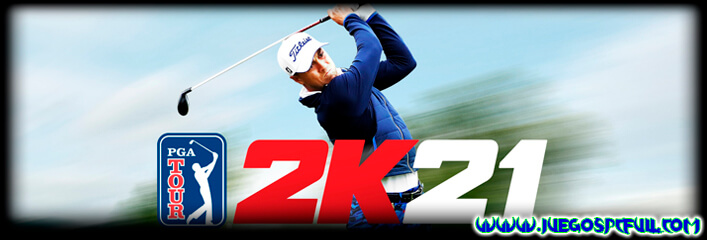 Descargar PGA Tour 2K21 Deluxe Edition | Español | Mega | Torrent | ElAmigos