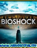 BioShock Remastered Collection | Español | Mega | Torrent | ElAmigos