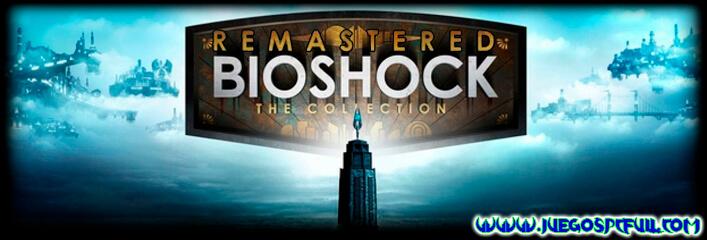 Descargar BioShock Remastered Collection | Español | Mega | Torrent | ElAmigos