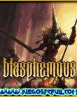 Blasphemous | Español | Mega | Torrent | ElAmigos