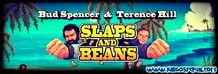 Descargar Bud Spencer and Terence Hill - Slaps And Beans | Español | Mega | Torrent | ElAmigos